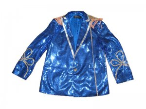 Michael Jackson White House 84 jacket