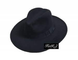 Michael Jackson Billie Jean Black Hat