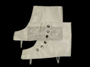 Michael Jackson Smooth Criminal Spats in White