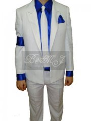 Michael Jackson Smooth Criminal Outfit in Full