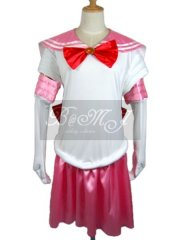 Sailor Moon Rini Sailor Mini Moon Cosplay Costume