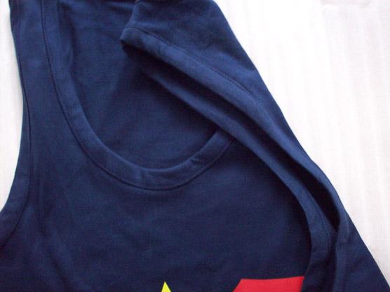 Bruce Lee TV show Star vest