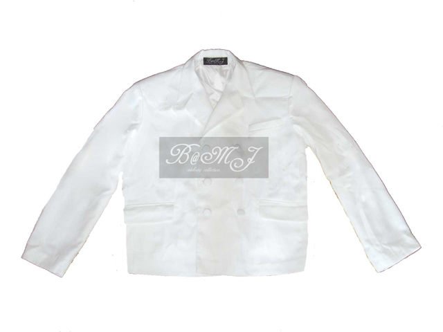 Elvis Presley '68 Com Back If I Can Dream Outfit in Full - Click Image to Close