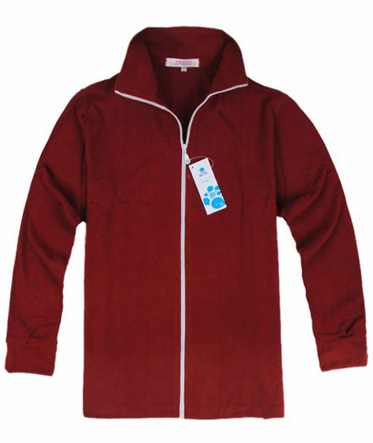 Bruce Lee Longstreet Red Tracksuit