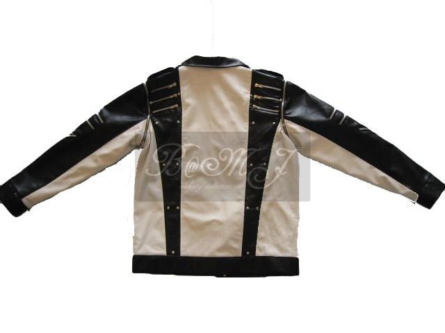 Michael Jackson Pepsi Commercial Jacket