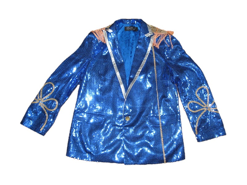 Michael Jackson White House 84 Jacket
